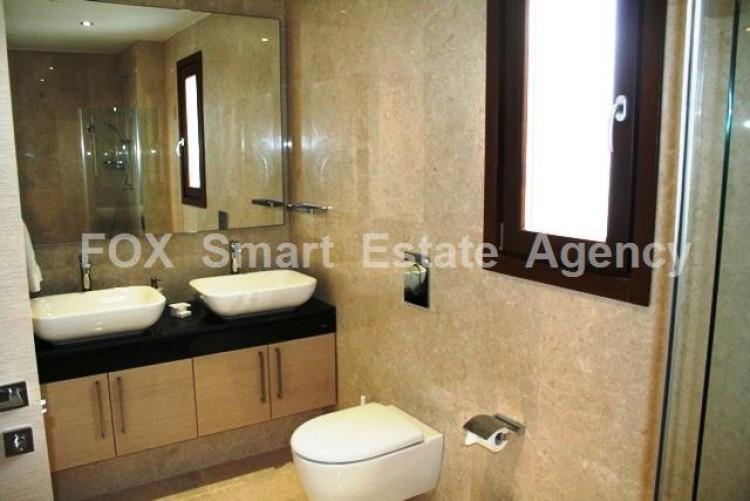 For Sale 2 Bedroom Semi-detached House in Aphrodite hills, Paphos 8