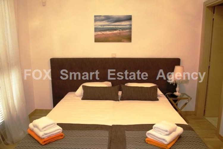 For Sale 2 Bedroom Semi-detached House in Aphrodite hills, Paphos 9