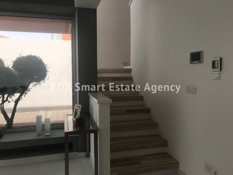 For Sale 5 Bedroom Detached House in Mouttagiaka, Limassol 10