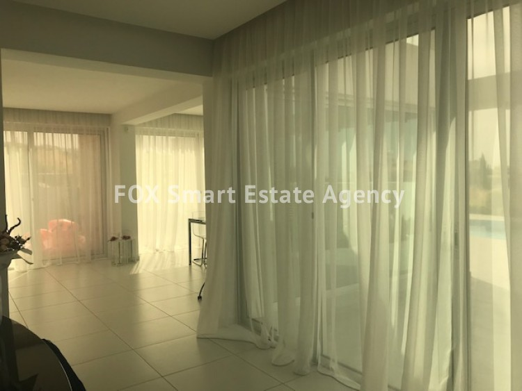 For Sale 5 Bedroom Detached House in Mouttagiaka, Limassol 11