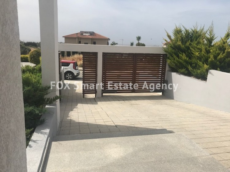 For Sale 5 Bedroom Detached House in Mouttagiaka, Limassol 12