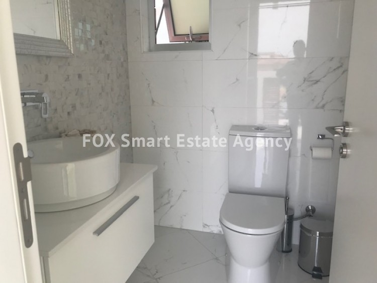 For Sale 5 Bedroom Detached House in Mouttagiaka, Limassol 13