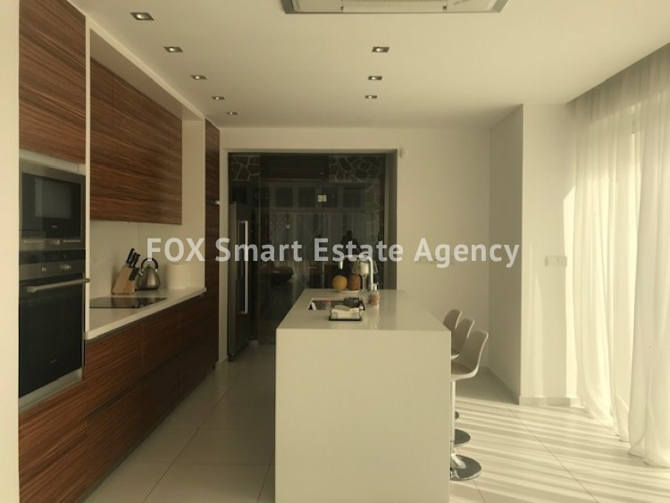 For Sale 5 Bedroom Detached House in Mouttagiaka, Limassol 16