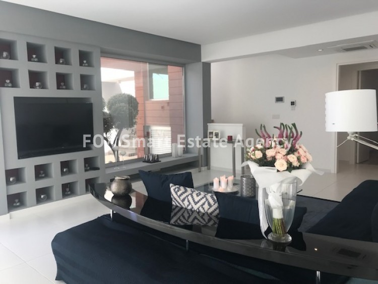 For Sale 5 Bedroom Detached House in Mouttagiaka, Limassol 17