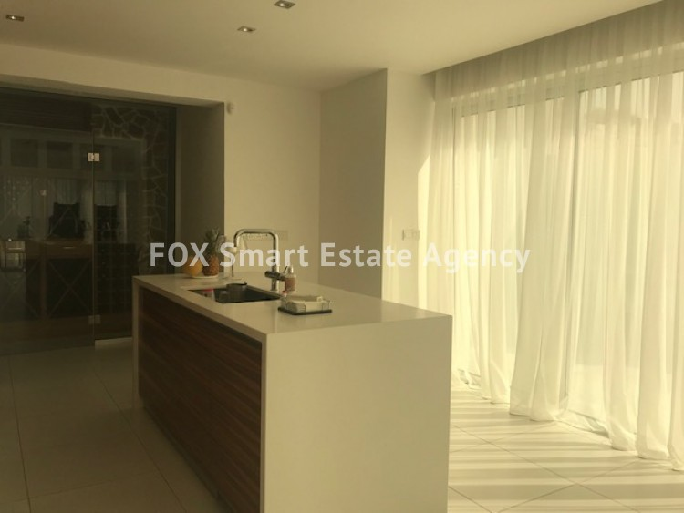 For Sale 5 Bedroom Detached House in Mouttagiaka, Limassol 18