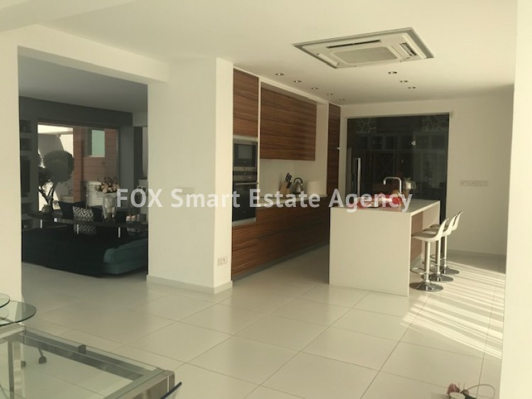 For Sale 5 Bedroom Detached House in Mouttagiaka, Limassol 19