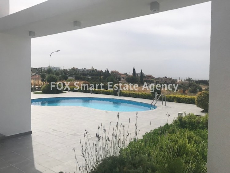For Sale 5 Bedroom Detached House in Mouttagiaka, Limassol 2