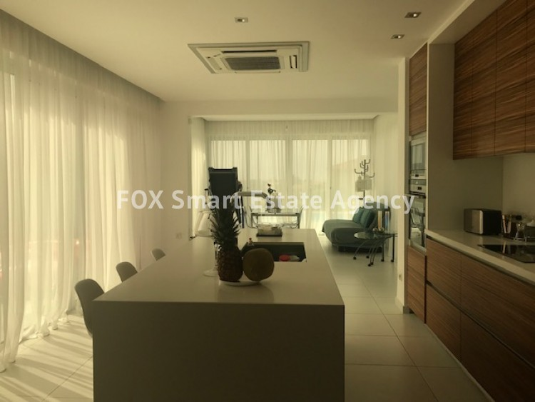 For Sale 5 Bedroom Detached House in Mouttagiaka, Limassol 20