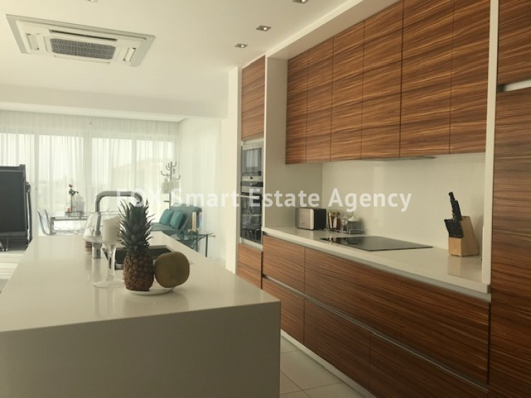 For Sale 5 Bedroom Detached House in Mouttagiaka, Limassol 21