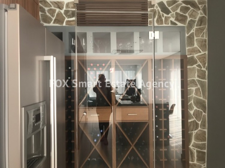 For Sale 5 Bedroom Detached House in Mouttagiaka, Limassol 22