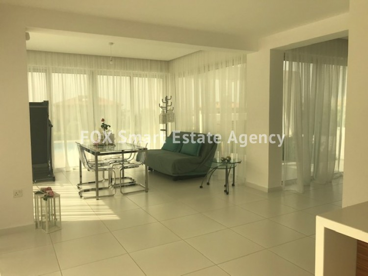 For Sale 5 Bedroom Detached House in Mouttagiaka, Limassol 23