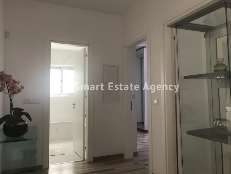 For Sale 5 Bedroom Detached House in Mouttagiaka, Limassol 24