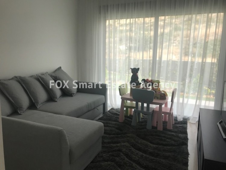 For Sale 5 Bedroom Detached House in Mouttagiaka, Limassol 25
