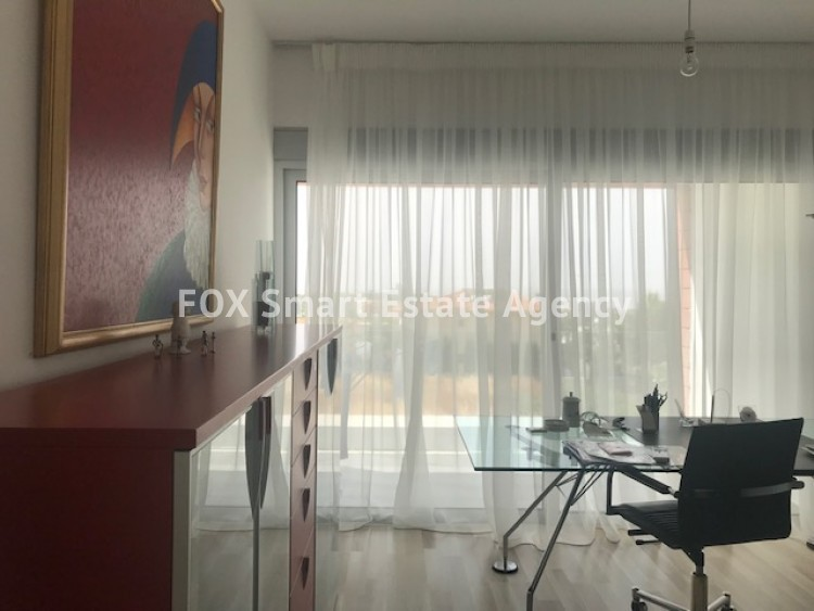 For Sale 5 Bedroom Detached House in Mouttagiaka, Limassol 26
