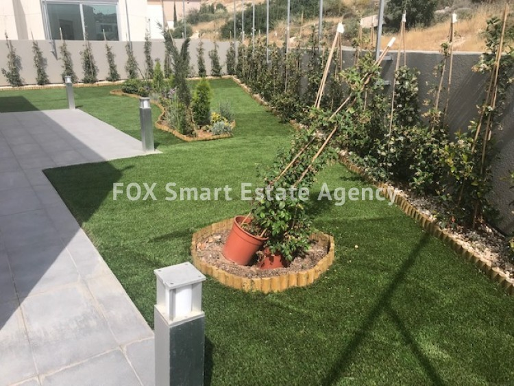 For Sale 5 Bedroom Detached House in Mouttagiaka, Limassol 3