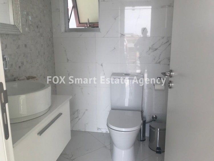 For Sale 5 Bedroom Detached House in Mouttagiaka, Limassol 4