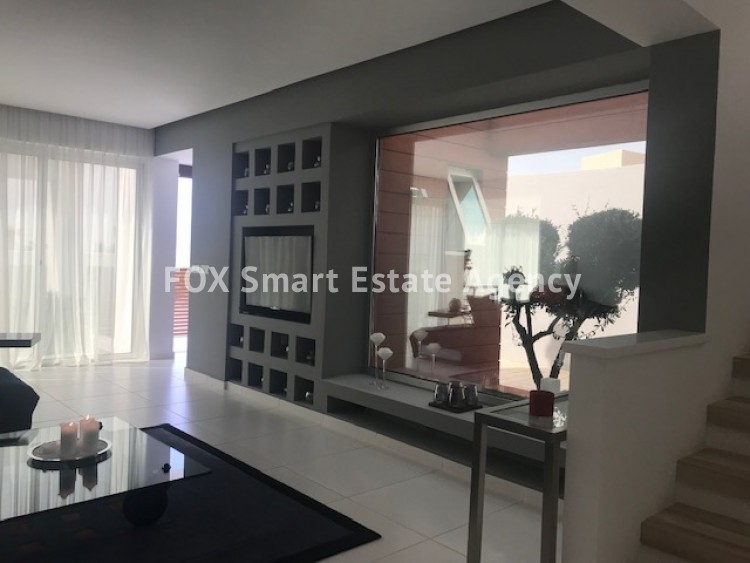 For Sale 5 Bedroom Detached House in Mouttagiaka, Limassol 5