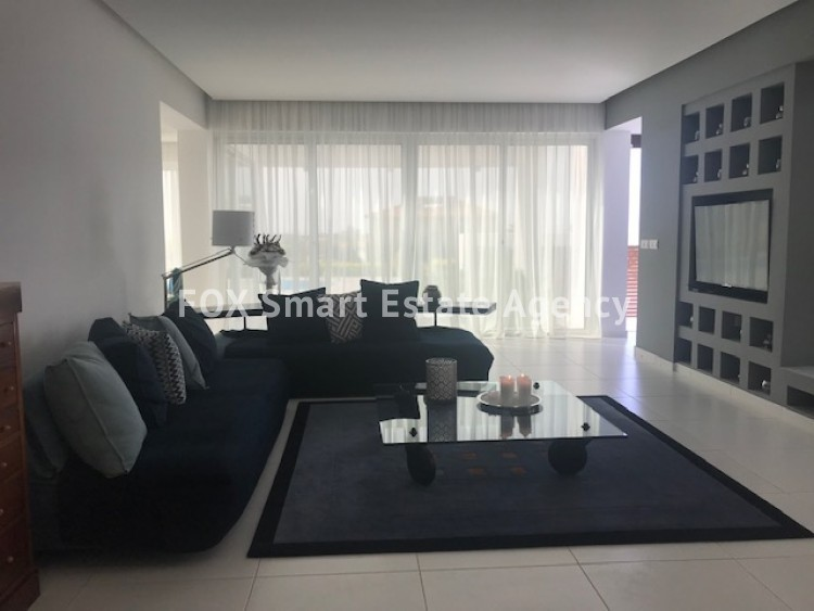 For Sale 5 Bedroom Detached House in Mouttagiaka, Limassol 6
