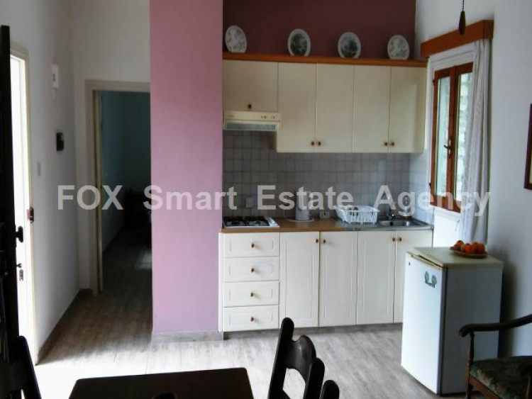 Property for Sale in Larnaca, Pano Lefkara, Cyprus