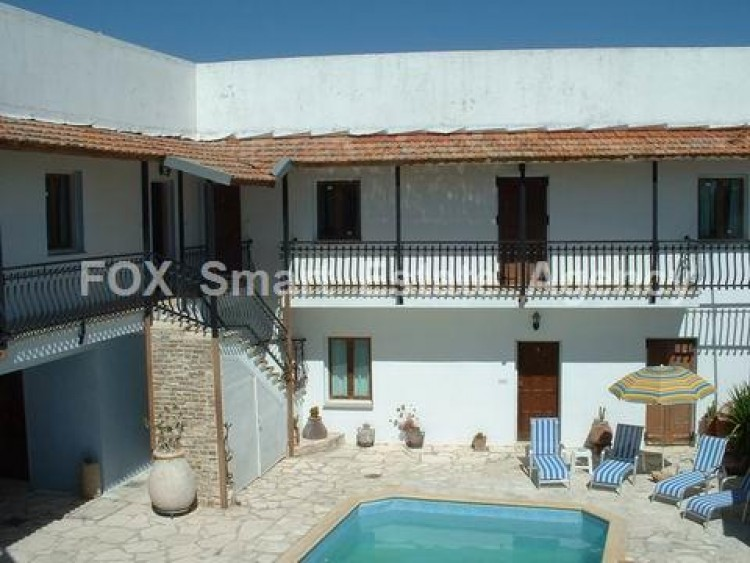 Property for Sale in Larnaca, Pano Lefkara, Cyprus