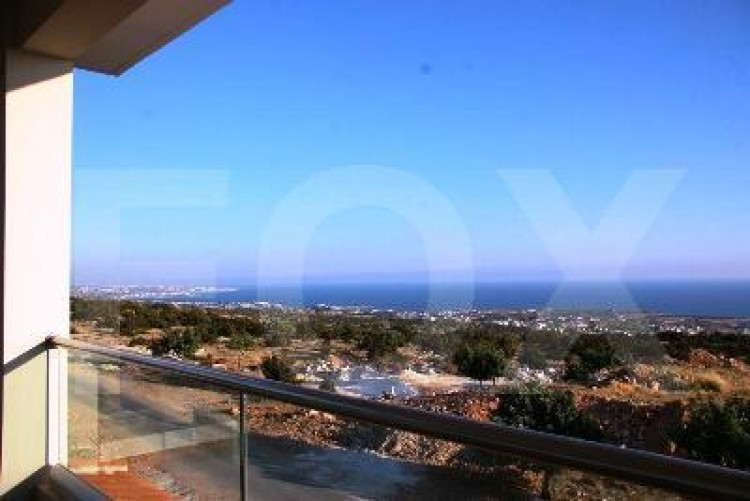 For Sale 4 Bedroom Detached House in Peyia, Pegeia, Paphos 11