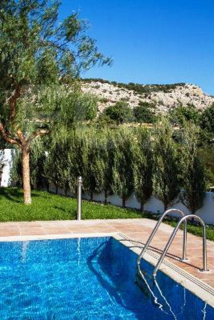 For Sale 4 Bedroom Detached House in Peyia, Pegeia, Paphos 17