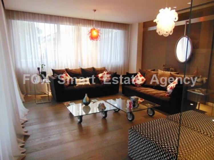 For Sale 5 Bedroom Detached House in Aglantzia, Nicosia