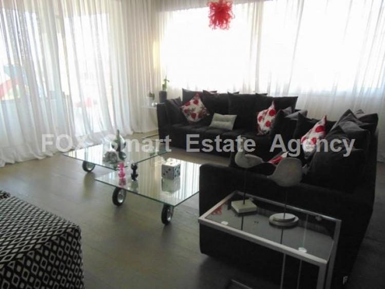 For Sale 5 Bedroom Detached House in Aglantzia, Nicosia 11