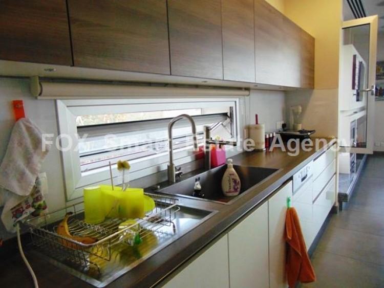 For Sale 5 Bedroom Detached House in Aglantzia, Nicosia 19