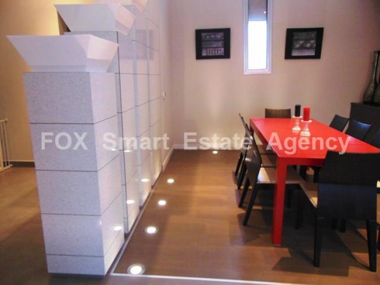 For Sale 5 Bedroom Detached House in Aglantzia, Nicosia 2