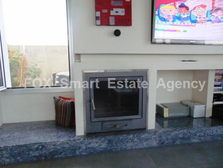 For Sale 5 Bedroom Detached House in Aglantzia, Nicosia 21