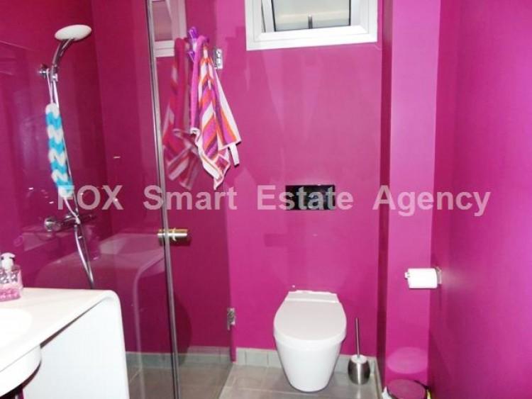 For Sale 5 Bedroom Detached House in Aglantzia, Nicosia 24