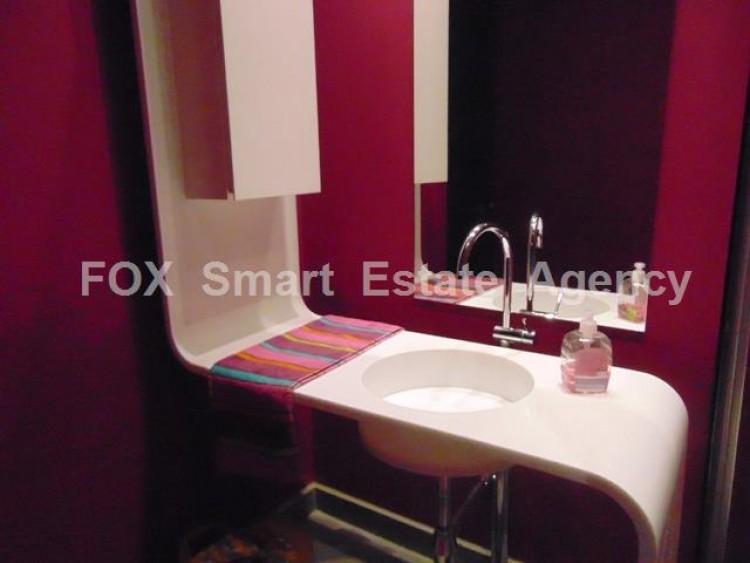 For Sale 5 Bedroom Detached House in Aglantzia, Nicosia 25