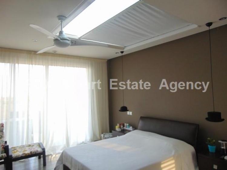 For Sale 5 Bedroom Detached House in Aglantzia, Nicosia 33