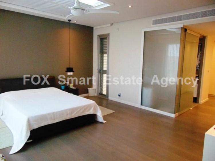 For Sale 5 Bedroom Detached House in Aglantzia, Nicosia 34