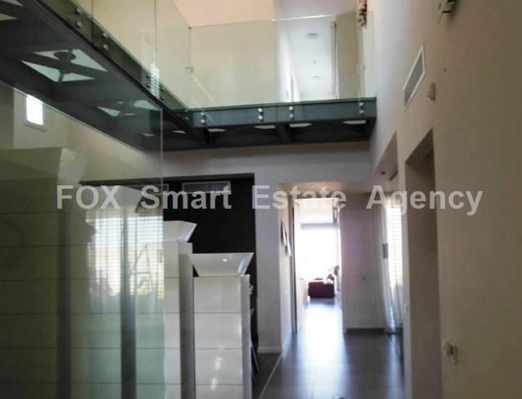 For Sale 5 Bedroom Detached House in Aglantzia, Nicosia 8
