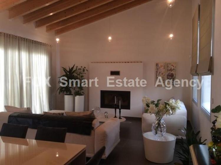 For Sale 5 Bedroom Detached House in Kolossi, Limassol 14