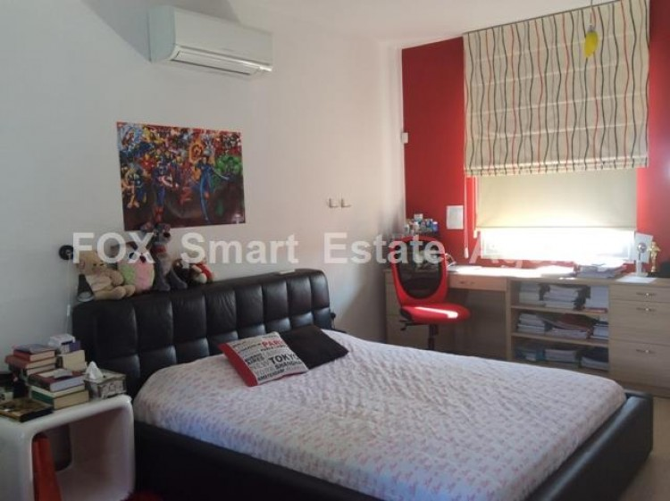 For Sale 5 Bedroom Detached House in Kolossi, Limassol 19