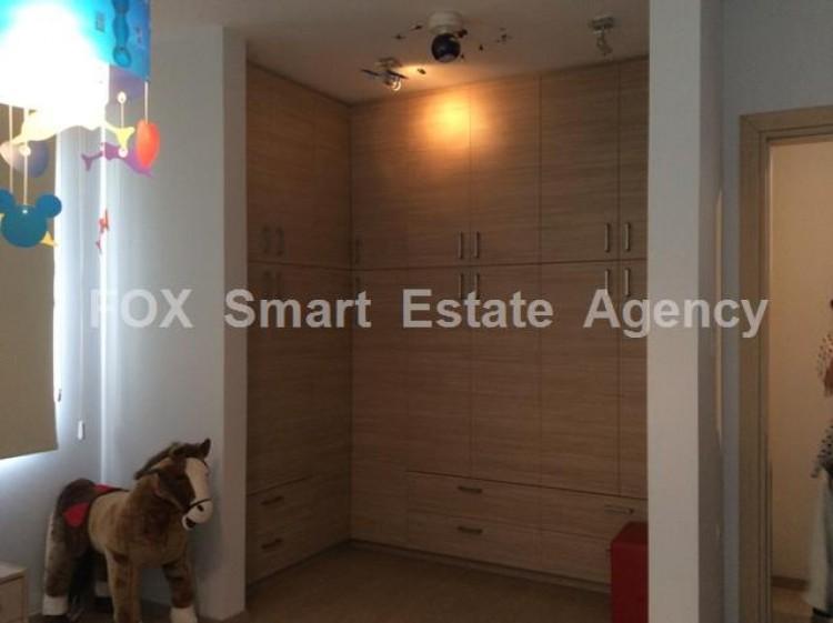 For Sale 5 Bedroom Detached House in Kolossi, Limassol 20