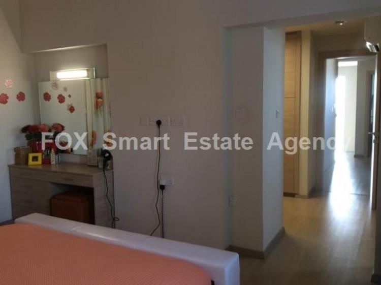 For Sale 5 Bedroom Detached House in Kolossi, Limassol 26