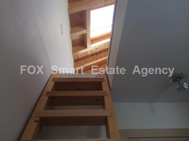 For Sale 5 Bedroom Detached House in Kolossi, Limassol 28