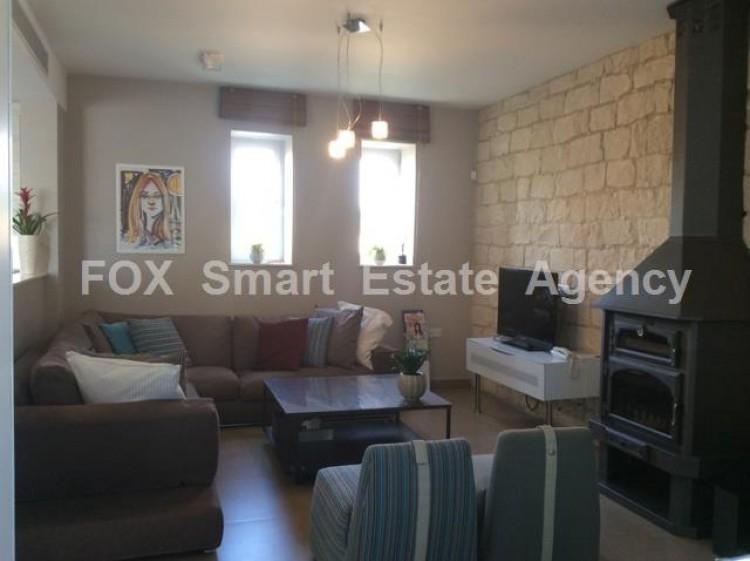 For Sale 5 Bedroom Detached House in Kolossi, Limassol 29