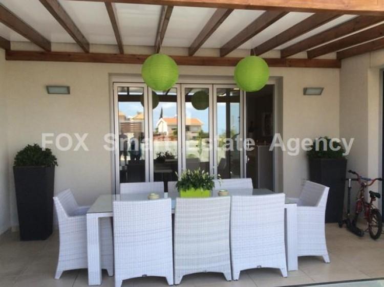 For Sale 5 Bedroom Detached House in Kolossi, Limassol 8