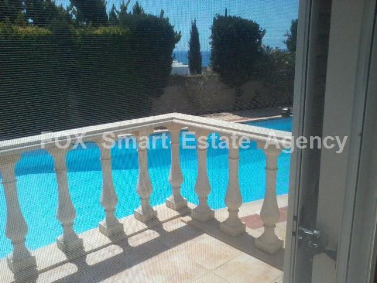 For Sale 3 Bedroom Detached House in Peyia, Pegeia, Paphos 16