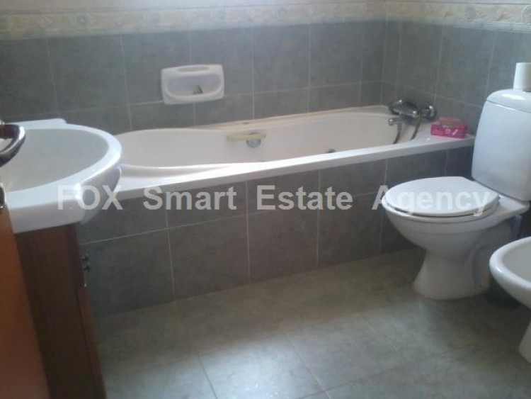 For Sale 3 Bedroom Detached House in Peyia, Pegeia, Paphos 19