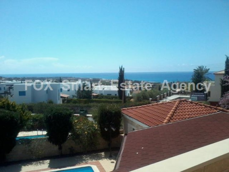 For Sale 3 Bedroom Detached House in Peyia, Pegeia, Paphos 22