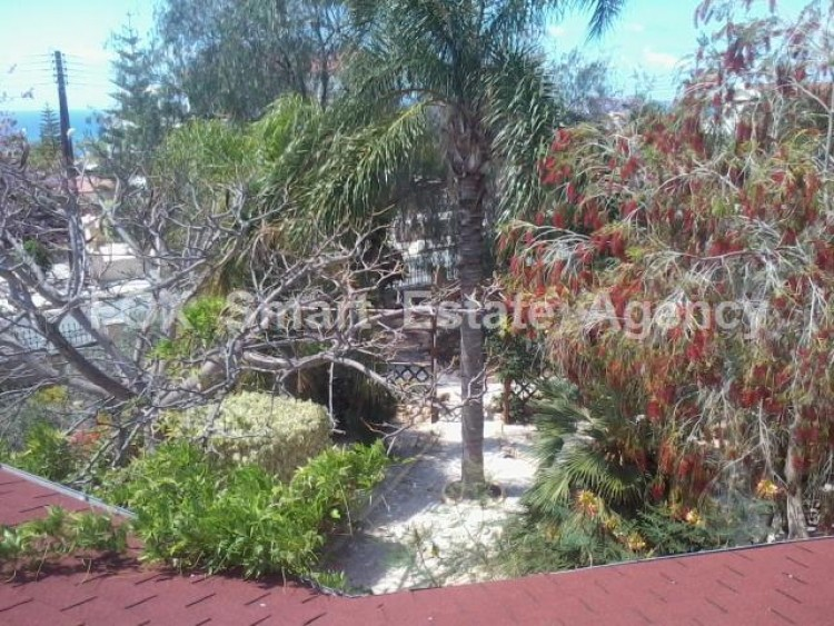 For Sale 3 Bedroom Detached House in Peyia, Pegeia, Paphos 23