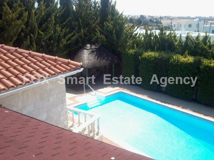 For Sale 3 Bedroom Detached House in Peyia, Pegeia, Paphos 24