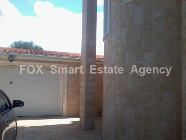 For Sale 3 Bedroom Detached House in Peyia, Pegeia, Paphos 25