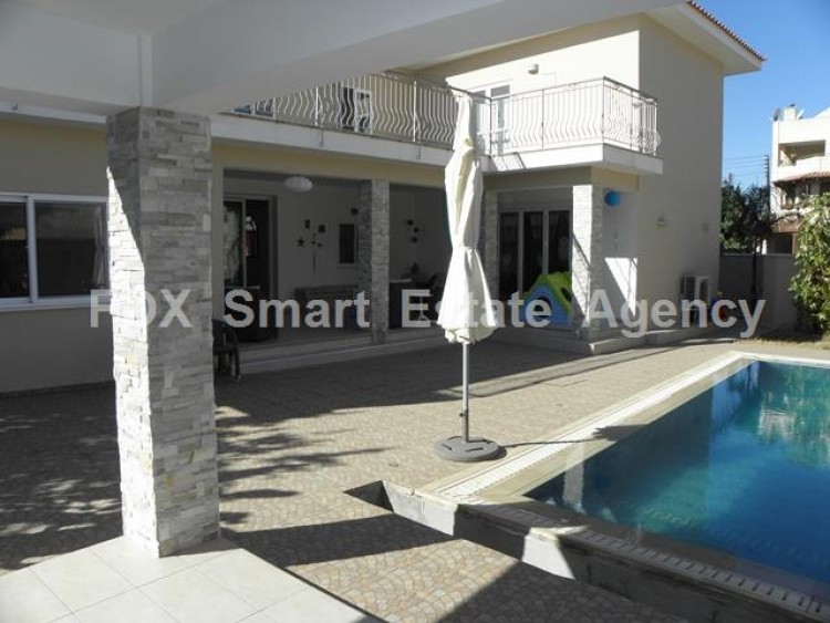 For Sale 3 Bedroom Detached House in Agios vasilios, Strovolos, Nicosia